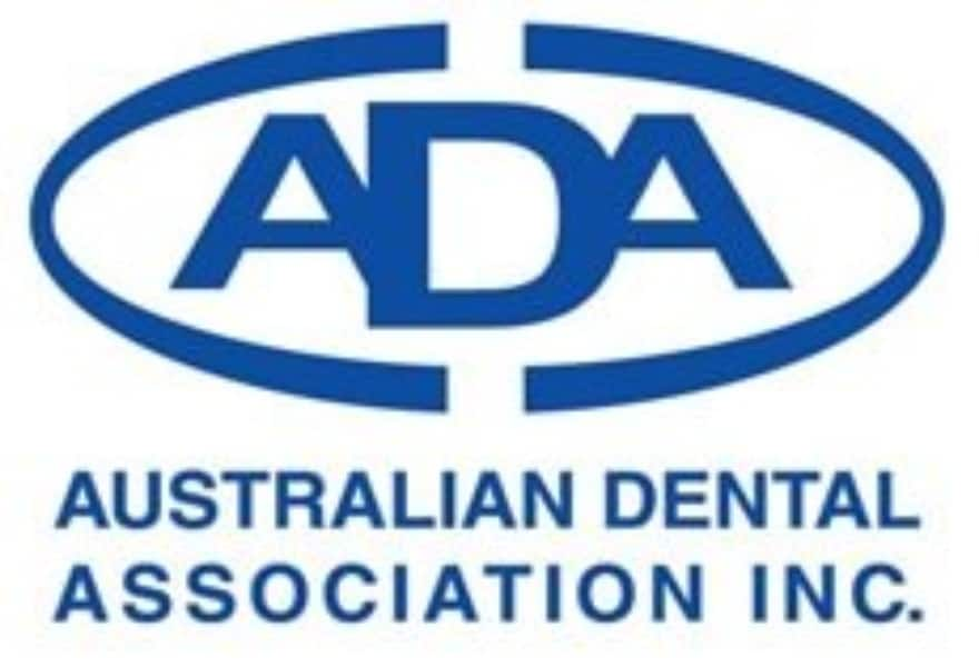 Australian Dental Association NSW Logo