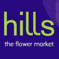 Hill Flower Market Logo