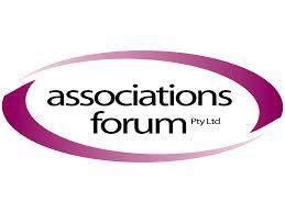 AssocForum Logo